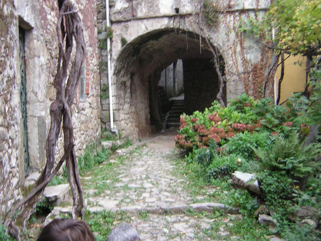 Arco di Cassagna