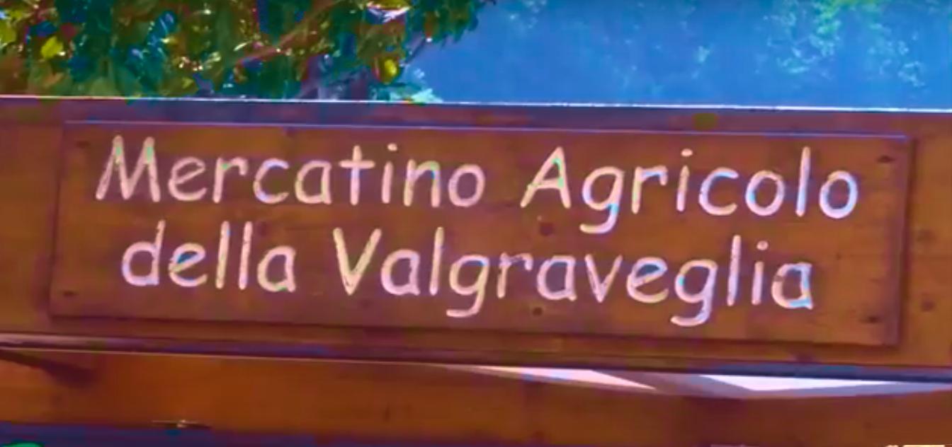 Mercato dei prodotti agricoli locali della Val Graveglia