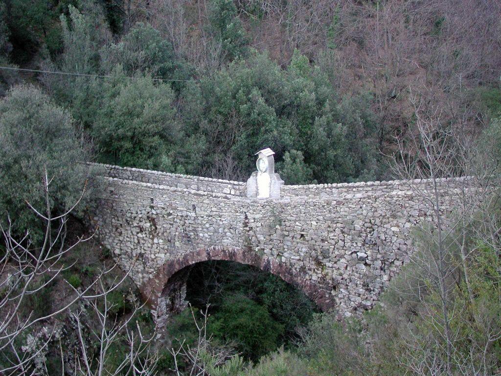 Ponte di Nascio di Cassagna